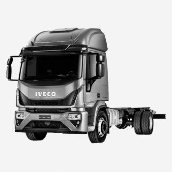 Iveco Heavy